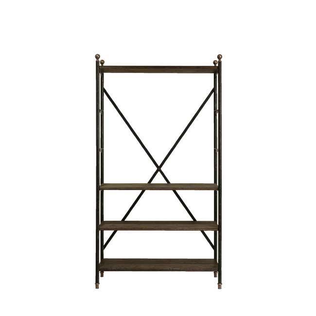 Eterno truss shelf