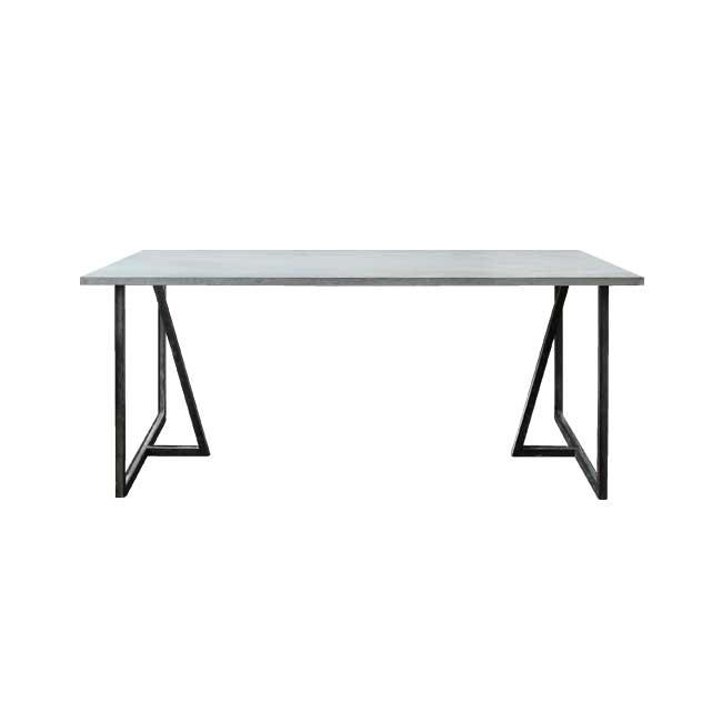 Noble slant table
