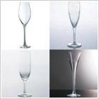 フルート型シャンパン・グラス