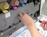 メンテナンスで長く使える中古コピー機