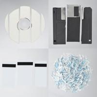 アコ・ブランズ・ジャパン シュレッドマスタープロ GCS660Xの細断可能物