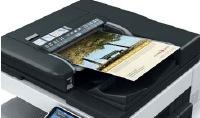 保守契約全国対応コニカミノルタ特価 カラーコピー機