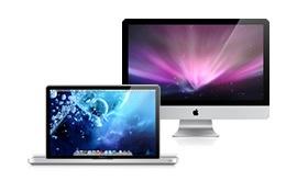 コニカミノルタコピー機はMacOSに標準対応