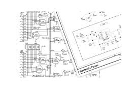 コニカミノルタコピー機の印刷イメージ
