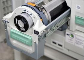 エーワンの徹底した印刷機の整備 ドラムと内部の整備