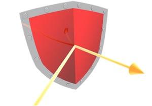 シュレッダー細断方式セキュリティを強化