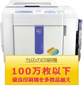 中古印刷機