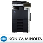 コニカミノルタ中古コピー機