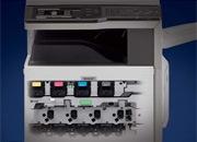 高品質な複合機/コピー機