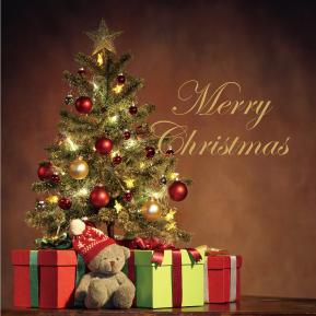 クリスマス(クリスマスツリー)
