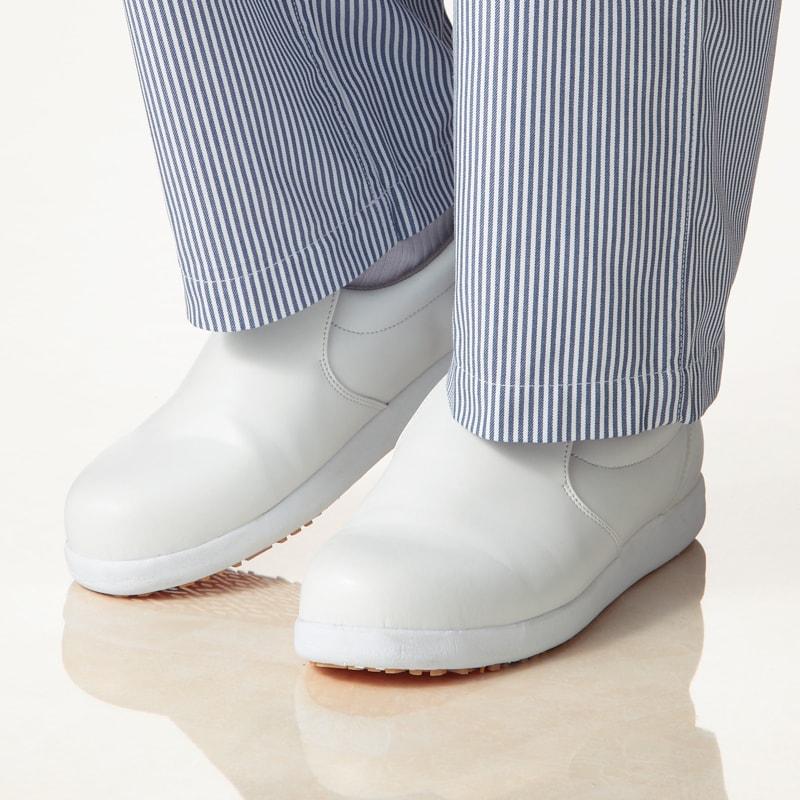 コックシューズ・靴