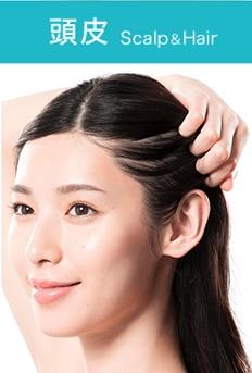 Scalp&Hair