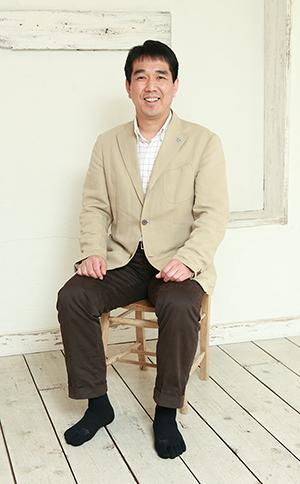 株式会社ラサンテ 社長 井戸端敏治