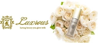 Luxrous lasting beauty you glow with