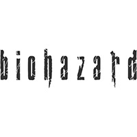 BIOHAZARDの商品一覧ページへ