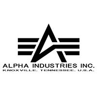 ALPHA INDUSTRIESの商品一覧ページへ
