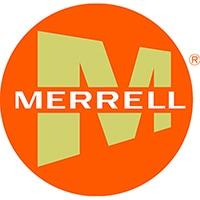 MERRELLの商品一覧ページへ