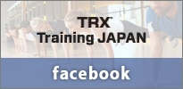 TRX Training JAPAN facebook