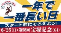 2017宝塚記念グッズ