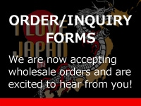 ORDER/INQUIRY FORMS
