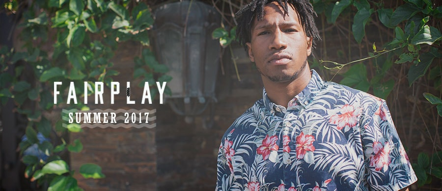FairPlay Brand spring 2017 D2