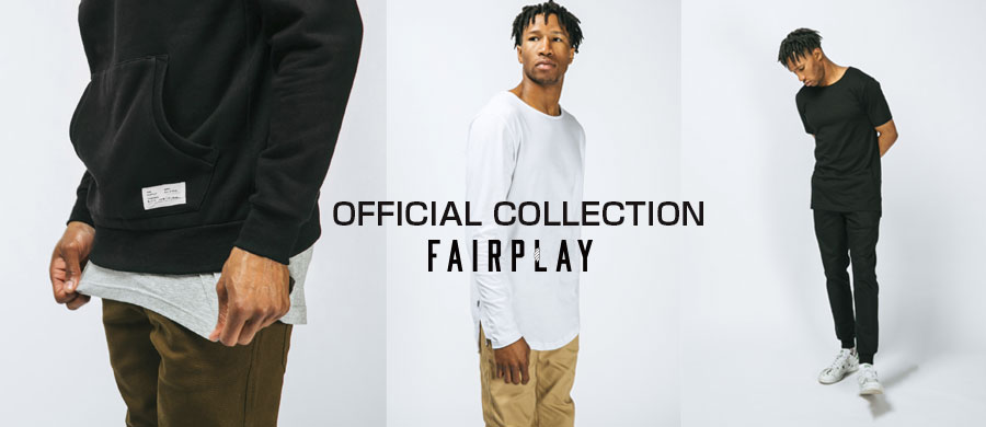 FAIRPLAY official