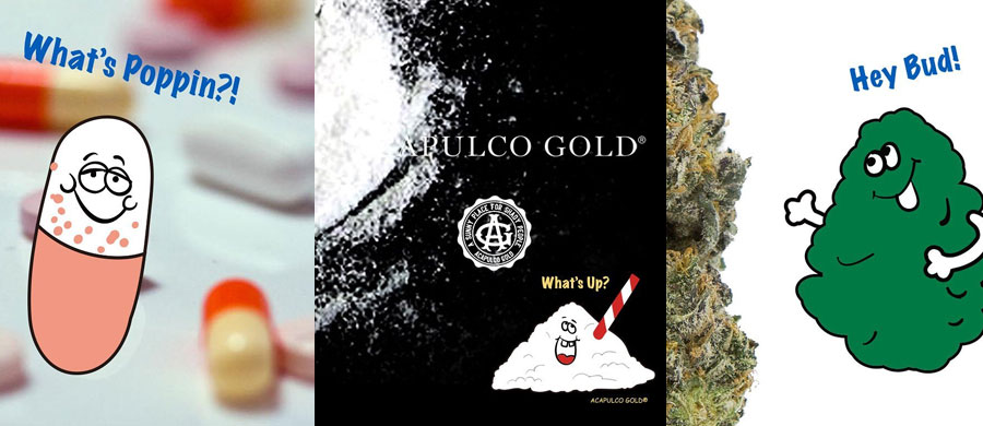 ACAPULCO GOLD Fall 2018