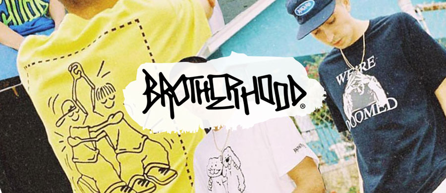 brother hood spring 2019