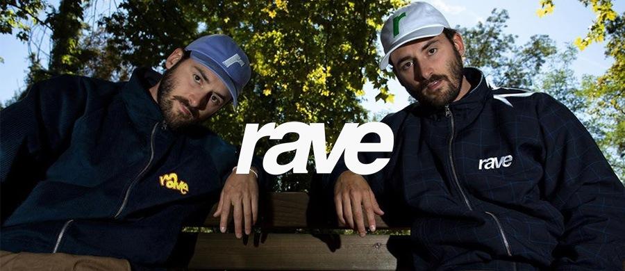 RAVE-SKATEBOARDS FW 2020