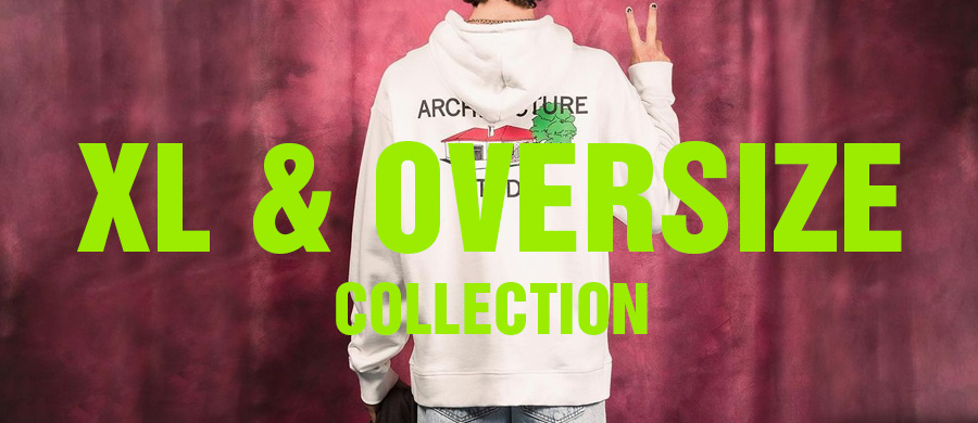 Oversize Collection