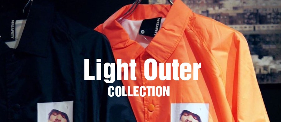 Light Outer Collection