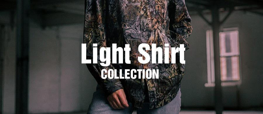 Light Shirt Collection