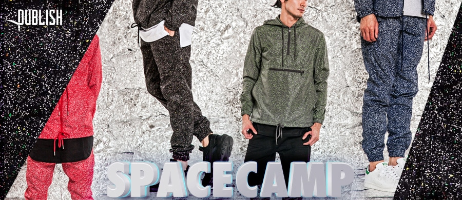 PUBLISH BRAND『Space Camp』