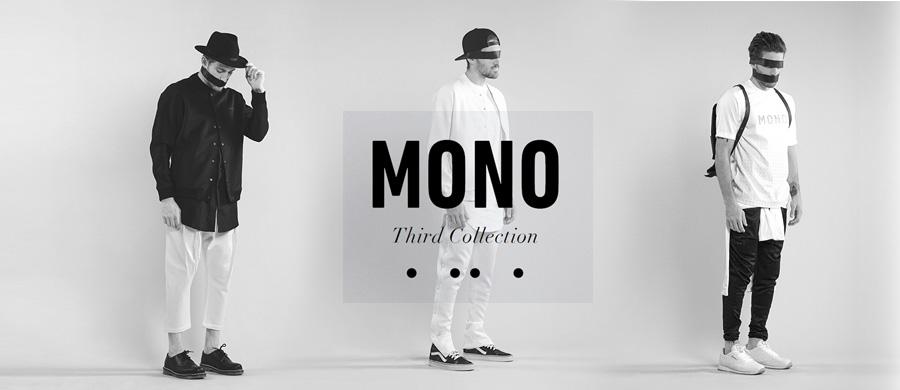 PUBLISH BRAND | MONO