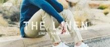 PUBLISH BRAND『Linen』
