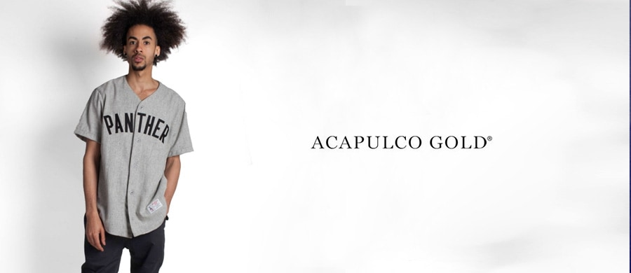 ACAPULCO GOLD��SUMMER2016��