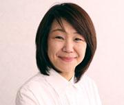 有限会社 アイディング 代表 佐々木智子