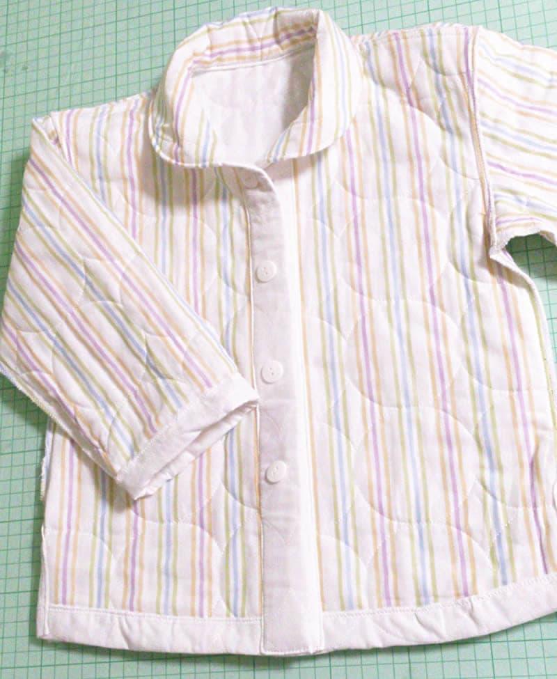 2015年パシーマ アイディング製の冬パジャマ