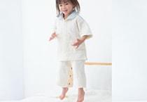 パシーマ素材の特徴 アトピーパジャマ パシーマパジャマ ほこりが立ちぬくい、洗濯で柔らかく清潔 アトピーやアレルギー、敏感肌、乾燥肌、喘息の方にも喜ばれています。