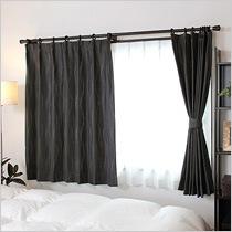 一般的なカーテンの選び方