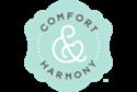 Comfort & Harmony™(コンフォートハーモニー)