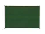 壁掛け式スチール製黒板(無地)