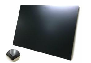 マーカーボード 黒色 (木製)
