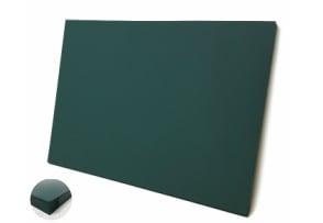 チョーク用黒板 緑色 (木製)