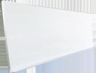 ホーロー製ホワイトボード