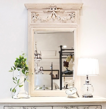 Mirror and Wallのイメージ画像