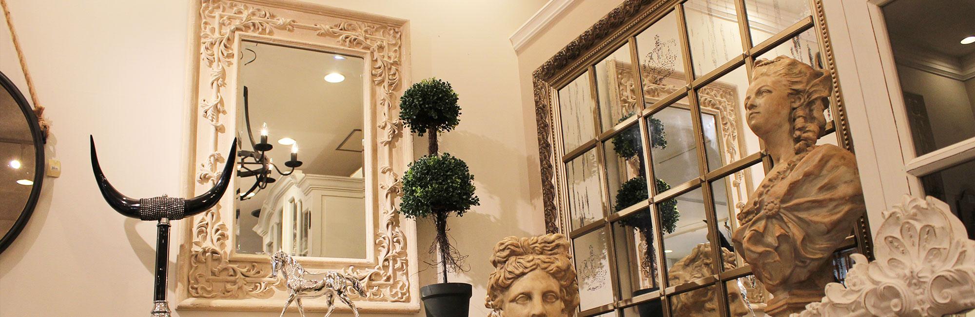 Alex Home Decorでは店舗什器などこだわり抜いたデザインを豊富に取り揃えています。