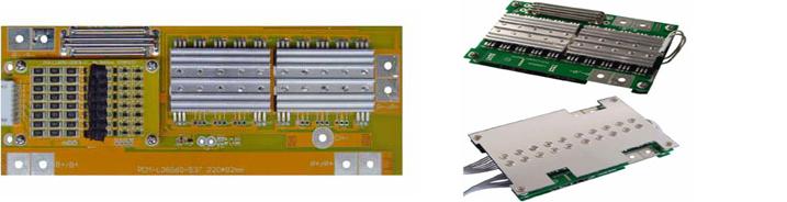 カスタム保護ICモジュール
