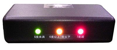 LED七度計