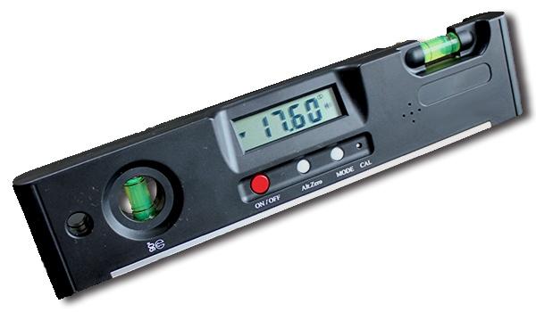 デジタル傾斜計(水平器) D280